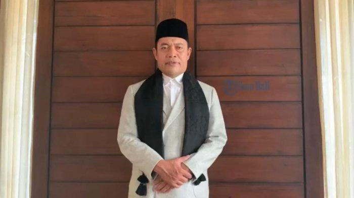 Ikatan Persaudaraan Haji Indonesia dan MUI Badung Imbau Warga Muslim Tidak Mudik Lebaran