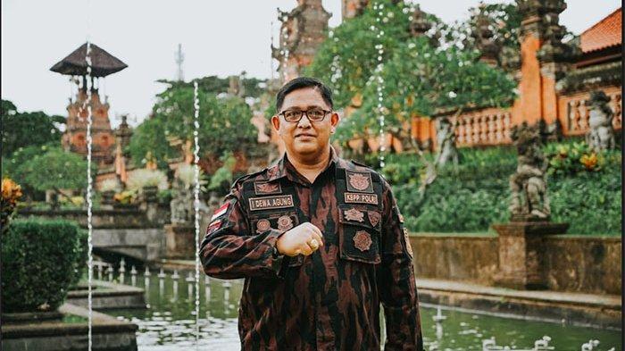 Keluarga Besar Putra Putri Polri Bali Dukung Penuh Tindakan Tegas Polisi Lawan Terorisme