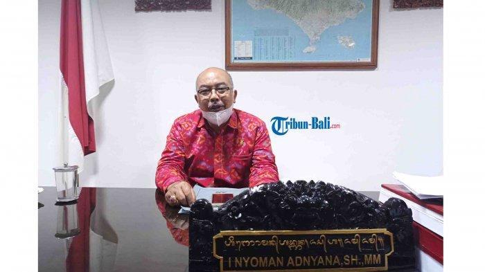 Pendaftaran CPNS 2021 Segera Dibuka,Dewan Bali Usul Pegawai Kontrak & Honorer Diangkat Jadi PNS/PPPK