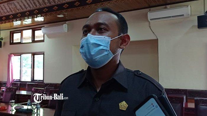 Penetapan Perda RTRW Tabanan Tunggu Pembahasan dengan Pusat, Pasal 91 Jadi Atensi Cegah Pelanggaran