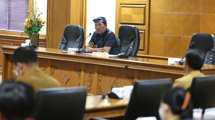 Dewan Badung Minta Pelaksanaan Ganjil Genap Dikaji, Anom Gumanti: Kuta Masih Sepi dan Jalan Lengang