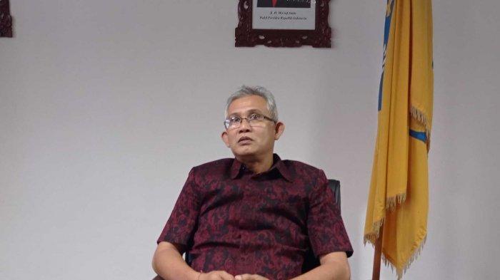 Bali Akan Mencapai Herd Immunity, Dewan Minta Pariwisata Internasional Bisa Dibuka Juli 2021