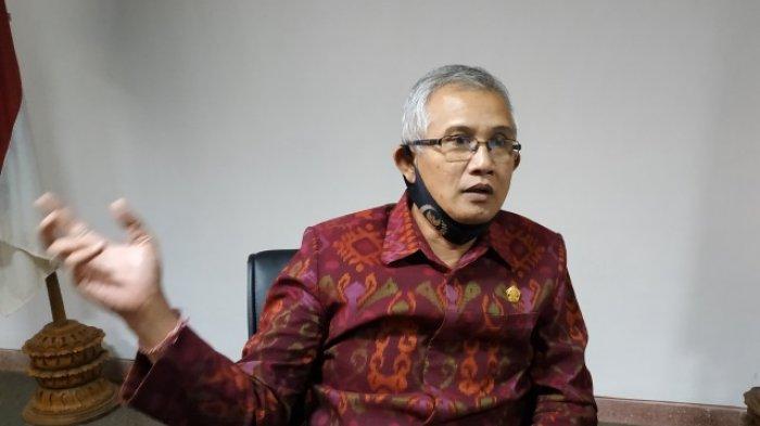 Sepakat dengan Jokowi, Dewan Bali Dorong Pemprov Anggarkan Pembagian Masker Gratis untuk Masyarakat