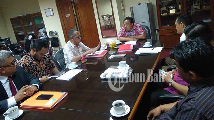 Ketua Komisi IV DPRD Bali: Kami Sangat Prihatin dengan Konflik Dwijendra