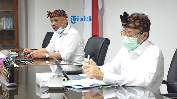 Esok Vaksinasi Covid-19 Serentak di Bali, Anggota Dewan Pilih Belakangan