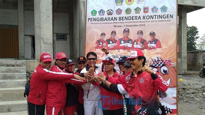 Ketut Suwandi Berharap Ada Peningkatan Prestasi di Porprov Bali