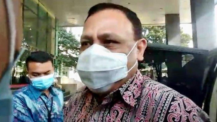 Terungkap Kekecewaan Ketua KPK Firli Bahuri, Ada Hubungan dengan Penonaktifan 75 Pegawai KPK?