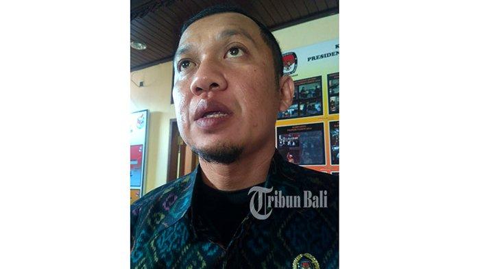 Hasil Rekapitulasi Suara Pilgub Bali Selesai Dilakukan KPU Kota Denpasar, Mantra-Kerta Unggul