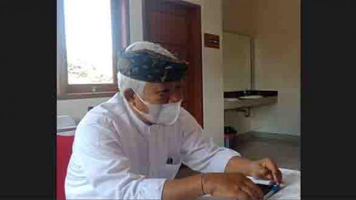 Pelaksanaan Upacara Agama di Bangli Masih Dibolehkan, Tapi Peserta Harus Tes Swab dan Ikuti Prokes
