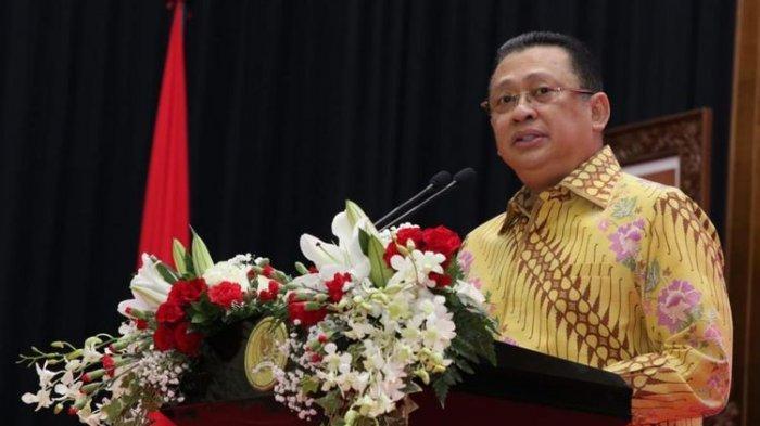 Calon Besan Ketua MPR Ikut Jadi Tersangka Kasus Ekspor Lobster, Bambang Soesatyo: Saya Prihatin