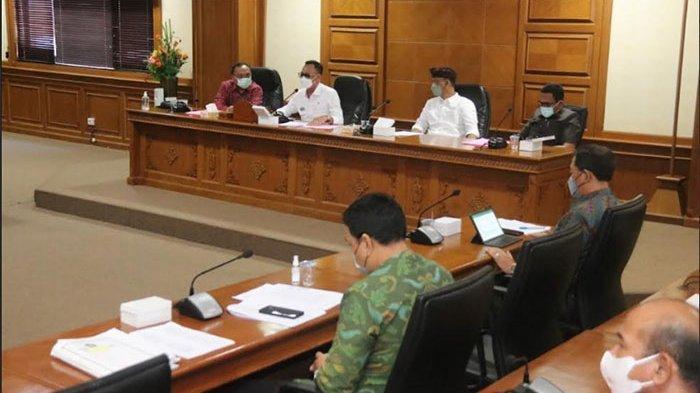 Tingkatkan PAD Badung Lewat hasil Investasi, Dewan Rancang Ranperda Penyelenggaraan Penanaman Modal