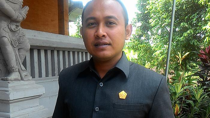 Eka Nurcahyadi Raih Suara Tertinggi, Berpotensi Jadi Ketua DPRD Tabanan