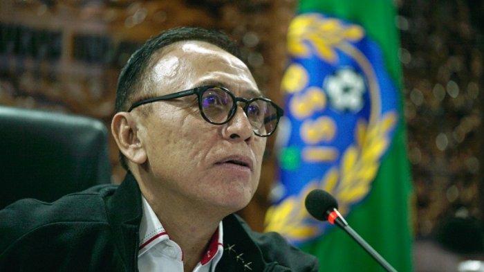 Ini Hasil Rapat Exco PSSI: Kick Off Liga 1 2021 pada 3 Juli 2021 dan Liga 2, Kongres PSSI di Jakarta