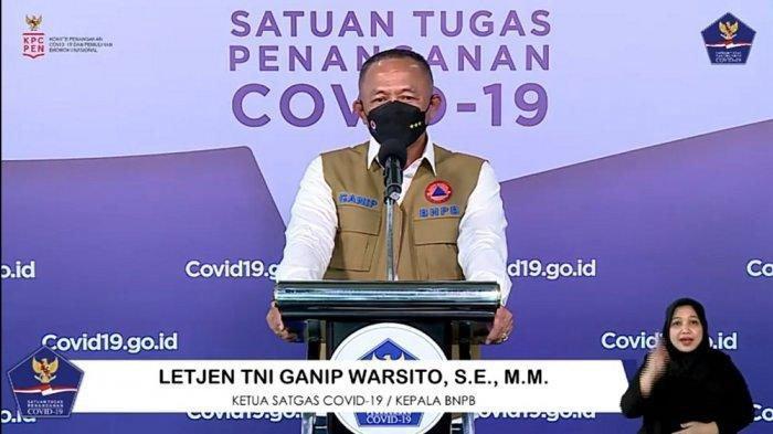 6 Strategi Ketua Satgas Covid-19 untuk Antisipasi Lonjakan Kasus Pasca Libur Lebaran