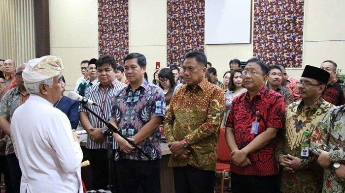 Akan Dihadiri 5.000 Peserta,Konferensi Nasional VI FKUB Digelar di Manado