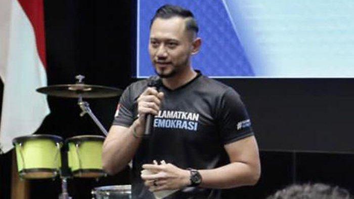 Moeldoko Cs Gelar Konpers di Wisma Atlet Hambalang,Demokrat Kubu AHY: Pengalihan Isu Akibat Frustasi
