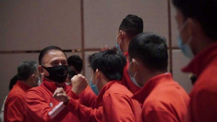 Ini Respon PSSI Soal Keputusan AFC Pindah Venue Timnas Indonesia di 3 Laga Kualifikasi Piala Dunia