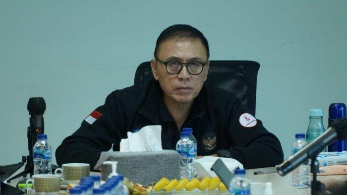 BREAKING NEWS - Ketum PSSI Mochamad Iriawan Umumkan Liga 1 Bergulir 3 Juli 2021