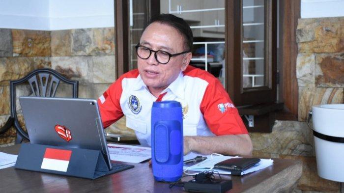 Juara Liga 1 & AFC Club Licensing Cycle, Skuat Bali United Dipilih Wakili Indonesia di AFC Cup 2021