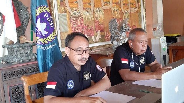 Rapat Daring PSSI Bahas Liga 3, Asprov Bali Support Keputusan Pusat