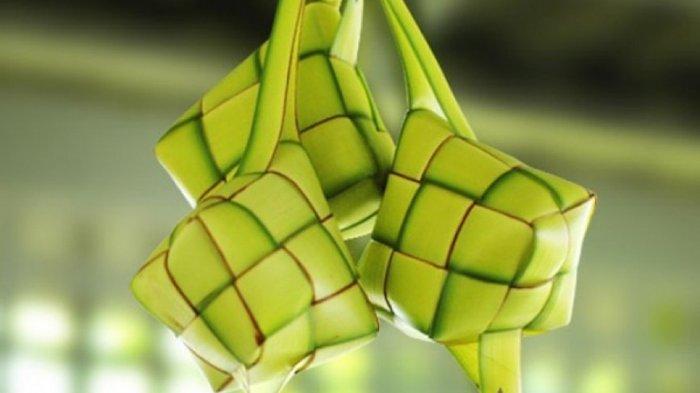 Begini Makna Ketupat yang Menjadi Salah Satu Fenomena Kebudayaan Indonesia