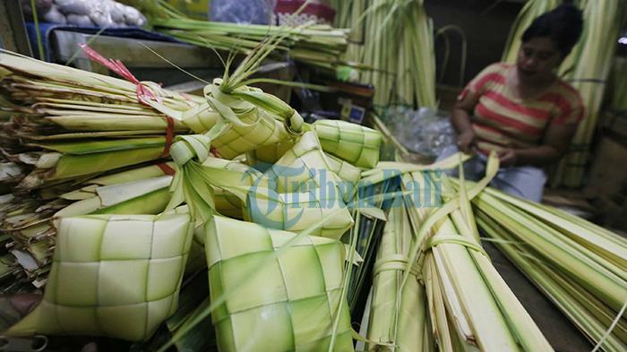 Daftar 4 Makanan Khas Lebaran di Indonesia, Ada Ketupat Hingga Semur Daging