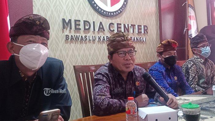Humas Bawaslu Diharapkan Jalin Relasi Baik dengan Media dan Stakeholder