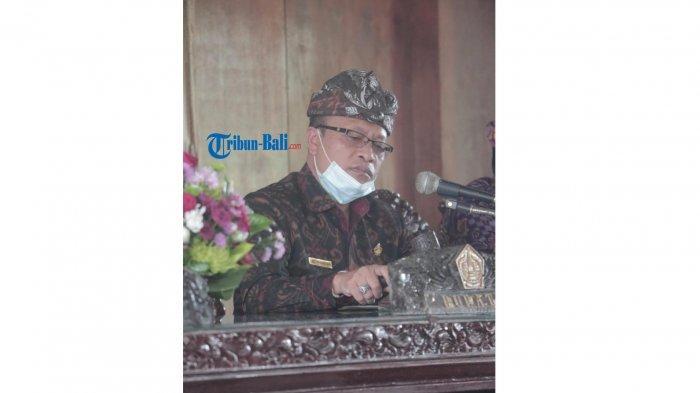 Profil Ketut Suastika Ketua DPRD Bangli Bali, Hidup Melarat Hingga Alami Kebangkrutan Usaha