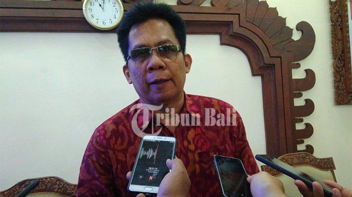 Imbas Pemberlakuan PPKM Darurat, Penetapan LPJ Pelaksanaan APBD Bali 2020 oleh Dewan Terancam Molor