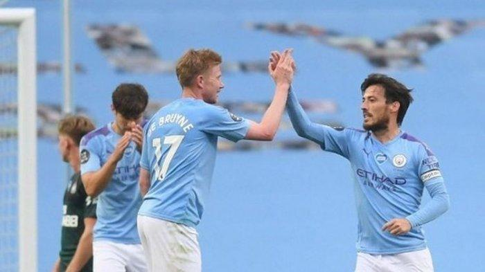 Kevin De Bruyne Sebut Manchester City Kurang Siap Sehingga Keteteran Pada Awal Musim Ini
