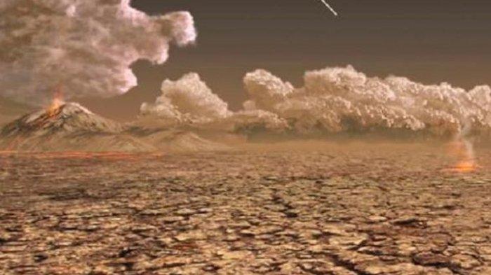 Kiamat dari Sisi Sains, Peneliti Beberkan 8  Skenario Diduga Penyebab Kiamat