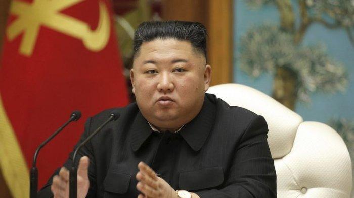 Pertama Kali Pemimpin Korea Utara Kim Jong Un Akui Negaranya Dalam Situasi Terburuk