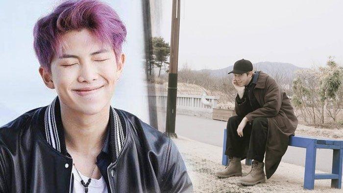 Profil Kim Nam Joon aka RM BTS, Ulang Tahun 12 September, Idol K-Pop Jenius, dan Fakta-faktanya
