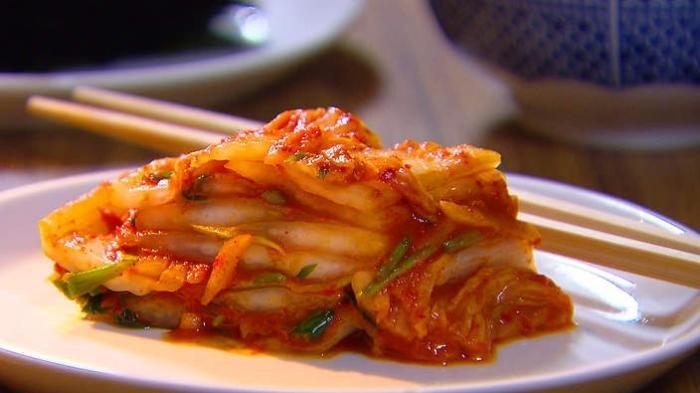 Ada 187 Jenis dan Kaya Manfaat untuk Kesehatan, Berikut Fakta Unik Kimchi
