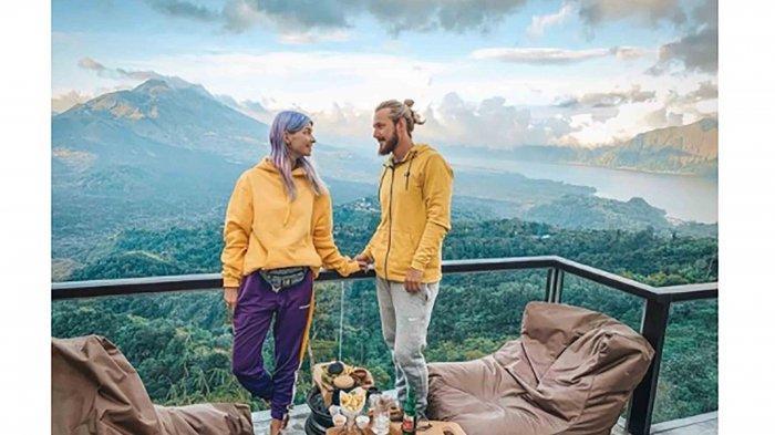 Rekomendasi 5 Kafe Hits di Kintamani Bali, Pemandangan Gunung Batur Hingga Sajikan Kopi Kintamani