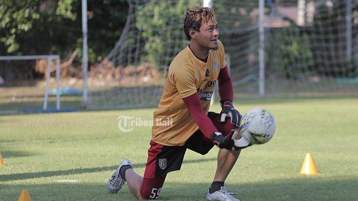 Kembali dari Timnas Senior, Spider Wan Gabung Bali United Bertolak ke Samarinda