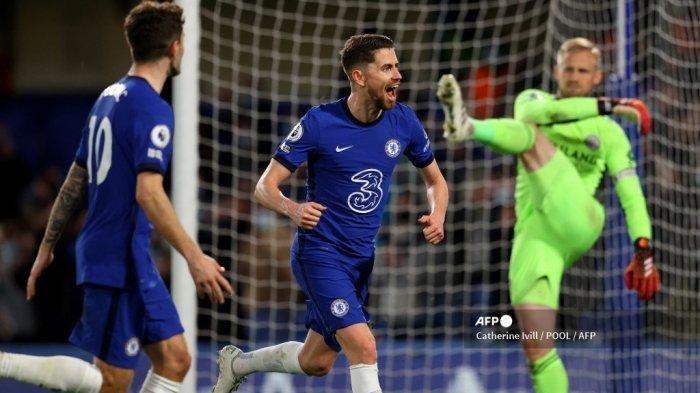 Update Hasil Liga Inggris: Jumpa Leicester Dendam Chelsea Terbayarkan, Ini Komentar Thomas Tuchel