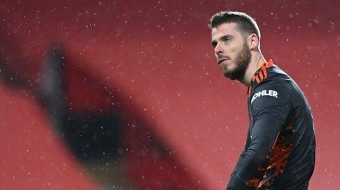 Man United Dipermalukan Tim Juru Kunci, Debut Tuchel Tak Maksimal, Ini Hasil & Klasemen Liga Inggris