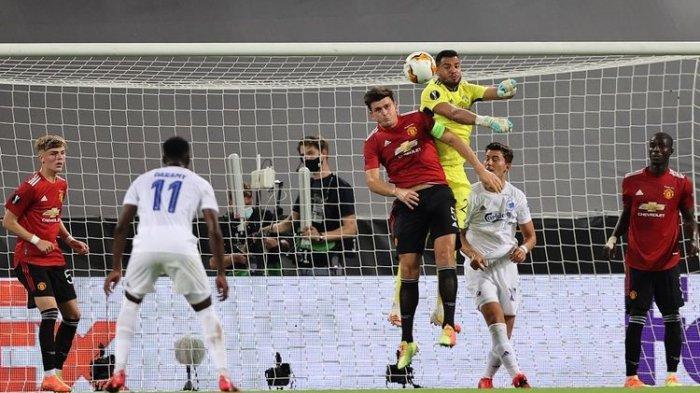 Update Bursa Transfer Liga Inggris : Caballero Hengkang dari Chelsea, Man United Rilis 8 Pemain Baru