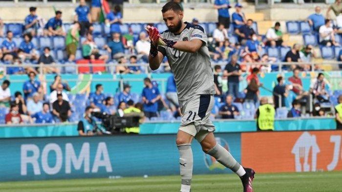 Donnarumma Sukses Jalani Tes Medis, Mantan Kiper AC Milan Segera Diperkenalkan PSG