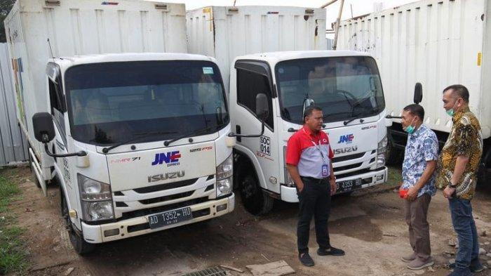 JNE Express Buka 3 Lowongan Kerja untuk Lulusan SMA/SMK dan D3, Ini Syarat Lengkapnya