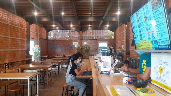 Kisah Berdirinya KooD Denpasar, Makanan Sehat dan Murah Untuk Semua