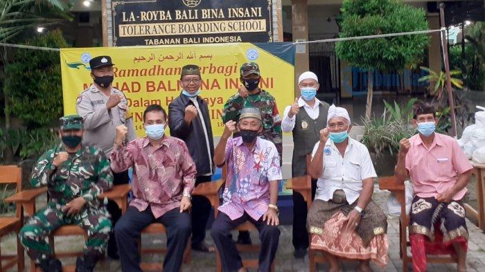 Kisah Ketut Imaduddin Mendirikan Pondok Pesantren Bali Bina Insani di Tabanan, Mengajarkan Toleransi