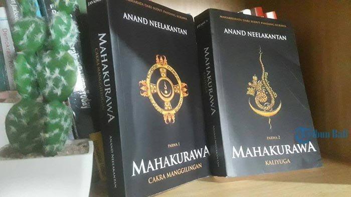 Mahakurawa: Membaca Kisah Mahabarata dari Perspektif Kurawa