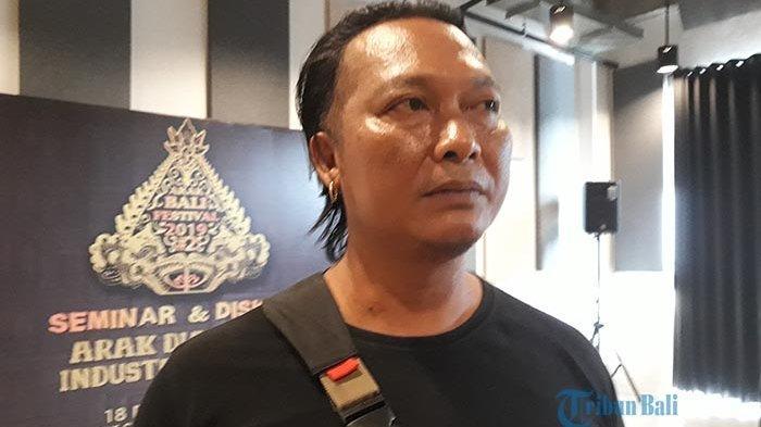 Sosok Wayan Odah, Penjual Arak di Sanur yang Bertahan Sejak 1990-an, Meneruskan Warisan Nenek
