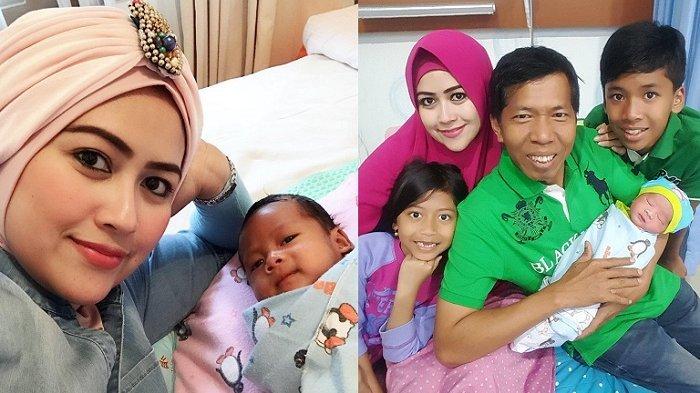 Megy Wulandari Ungkap Derita Jadi Istri Kedua Kiwil, 'Saya Enggak Merasa Dapat Berkah'