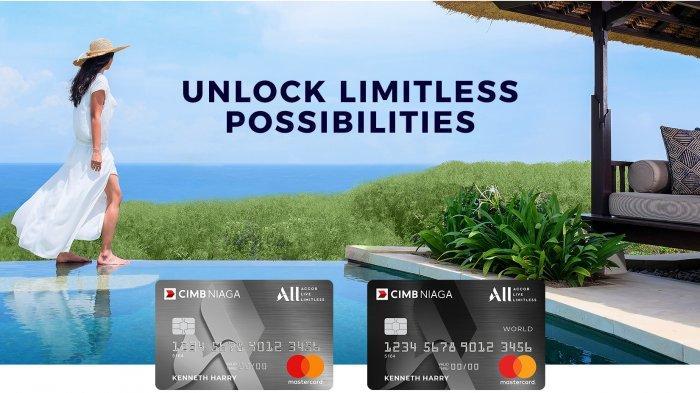 Cimb Niaga Perkenalkan Kk All Accor Live Limitless Halaman 2 Tribun Bali