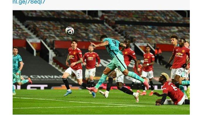 Update Jadwal Pramusim Manchester United, Malam Nanti Ditantang Derby County Live di MUTV