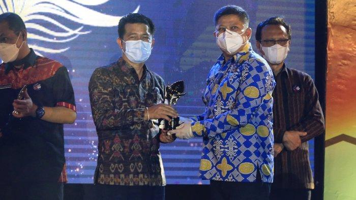 Klungkung Berhasil Raih Dua Penghargaan Anugerah Pesona Indonesia Tahun 2020