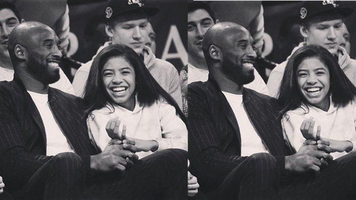 Kobe Bryant dan Perjuangan Kasih Sampai Maut Memisahkan